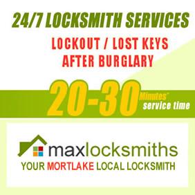Mortlake locksmiths