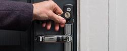 Mortlake access control service